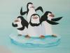Пингвины из Мадагаскара - Улыбаемся и машем!