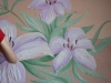 Общий вид лилия