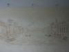 Венеция роспись стены в стиле гризайль